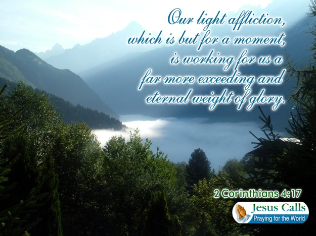 light affliction