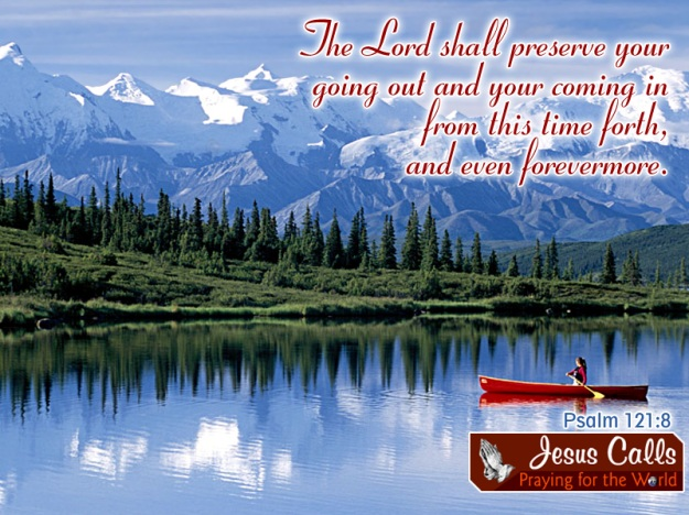 the lord will
