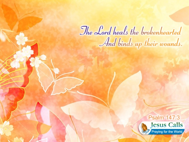 LORD HEALS
