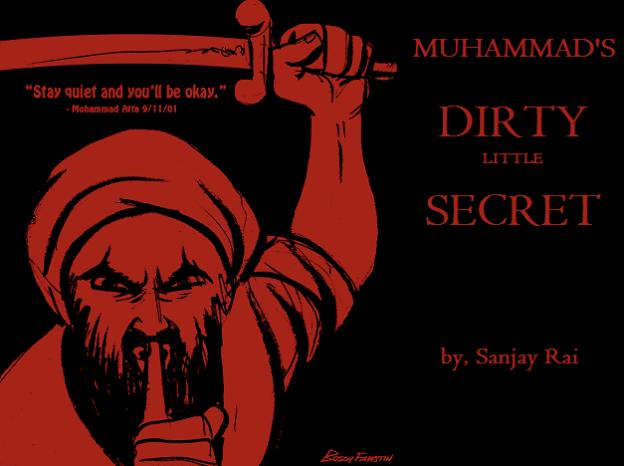 Muhammad's Dirty Little Secret 1