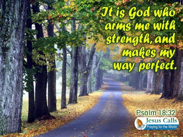 it is God