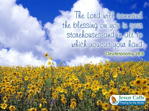 theblessing